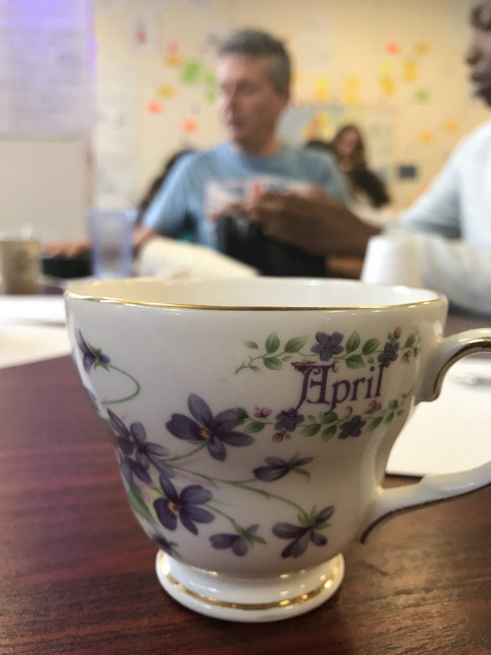 National Afternoon Tea Week
