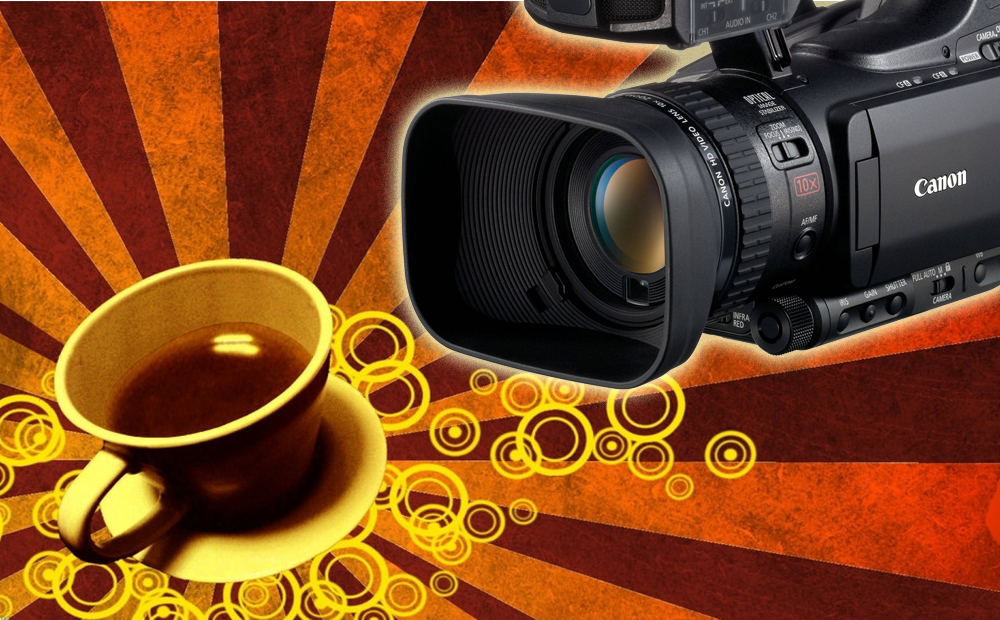 Time For Tea Promotional Films