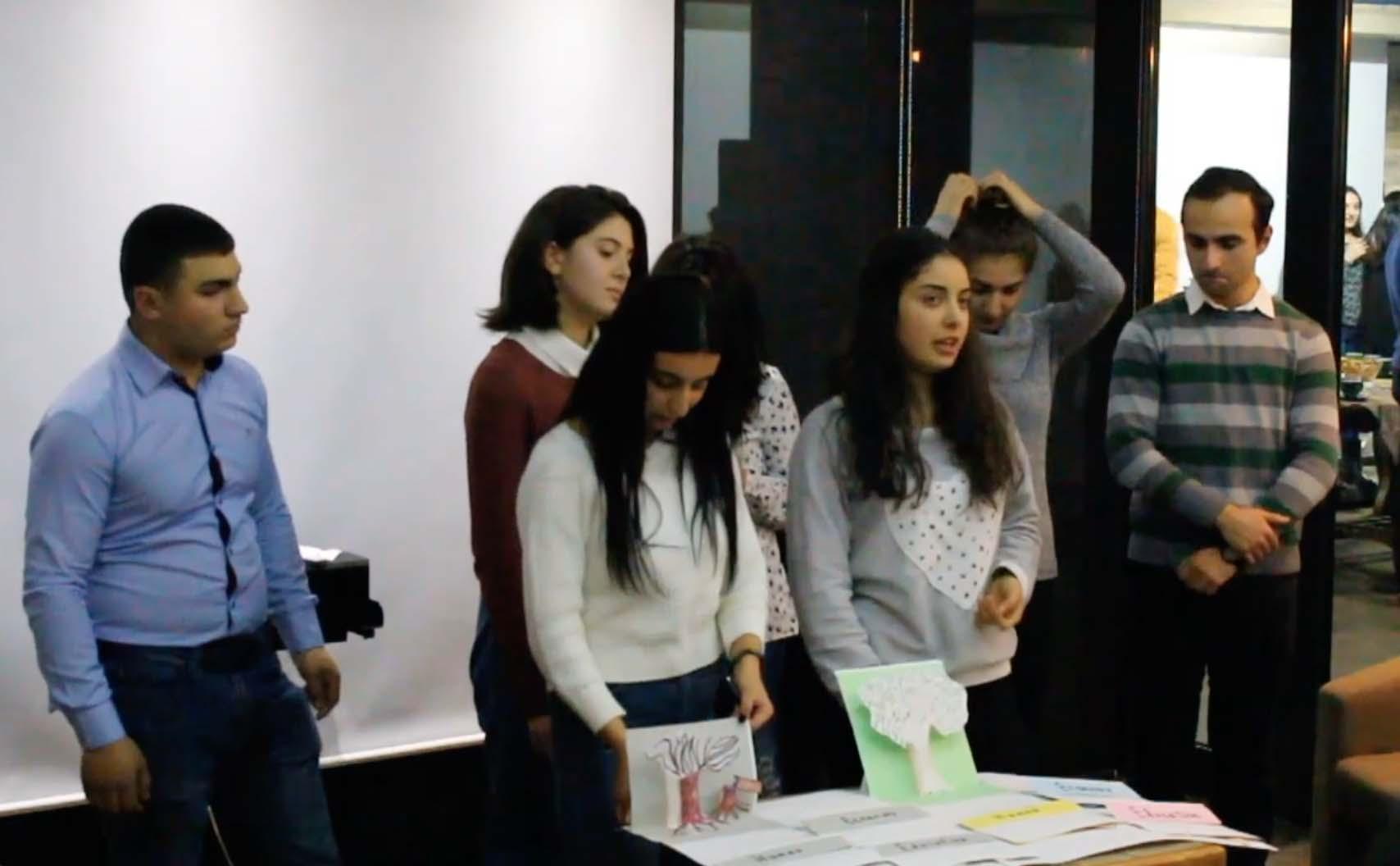 Armenia – War, Corruption, Terrorism