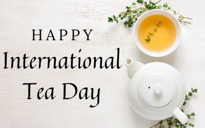 International Tea Day – stories from around the world